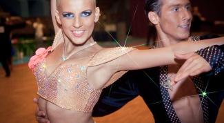 Как обучать танцам