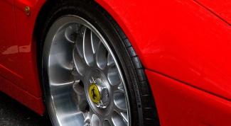 Как узнать давление в шинах