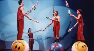 Как купить билет в цирк