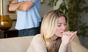Как наладить жизнь с мужем