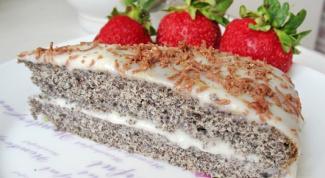 Как готовить торт со сливочным кремом