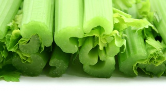 How to cook celery
