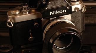 Как выбрать цифровой фотоапарат