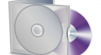 Как сделать двд диск