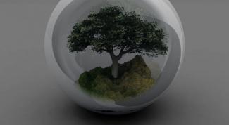 Как сделать шар из дерева