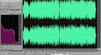 Как записать голос на песню