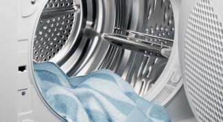 How to eliminate odor in washing machine
