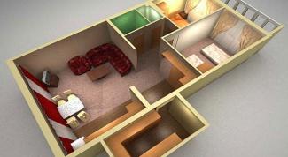 Как рассчитать площадь здания