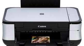 How to refill ink into the printer Canon