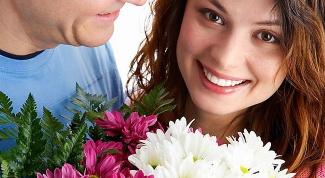 Как выразить любовь к мужчине