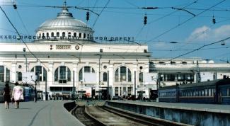 Как найти человека в Одессе