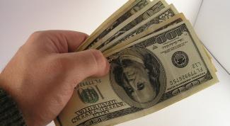 Как оформить деньги в долг