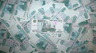 How to make a million rubles for the year