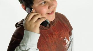 Как побудить родителей купить телефон