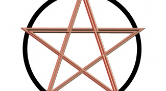 How to draw a pentagram