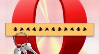 Как сделать, чтобы в Опере сохранялся пароль