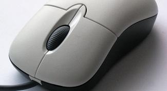 Как назначить кнопки мыши
