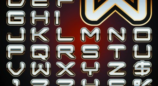 Как вернуть стандартные шрифты