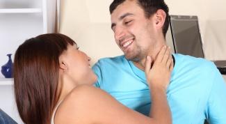 Как красиво встретить парня