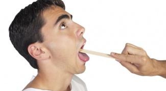 Как удалить кость из горла