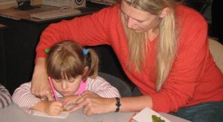 Как научить ребенка месяцам года