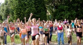 Как организовать летний лагерь