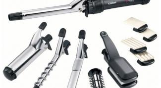 Как выбрать стайлер для волос