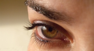 How to strengthen the eyelids