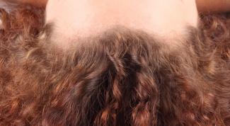 How to make voluminous curls