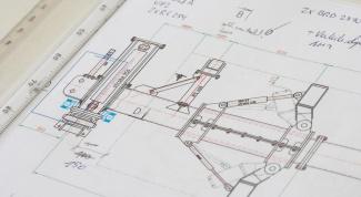 Как читать чертежи и технологические документы