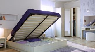 Как оборудовать спальню