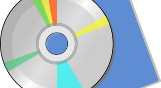 Как разбить DVD-диск