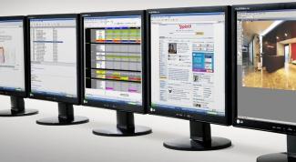 Как узнать расширение экрана