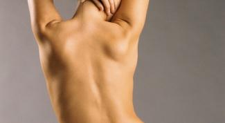 Как снять боль от шейного остеохондроза