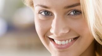 Как очистить зубной камень