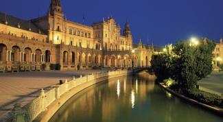 Как найти человека в Испании