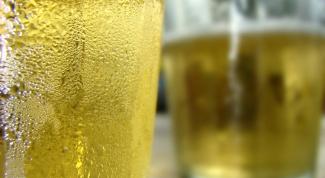 Как торговать пивом
