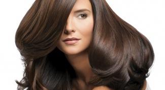 Как добиться густых волос