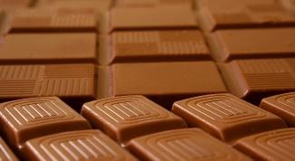 Как сделать шоколадный коктейль
