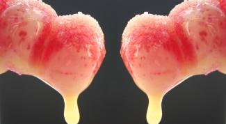 Как сварить сахарный сироп