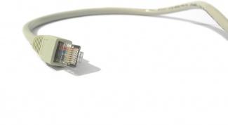 Как обжать сетевой провод