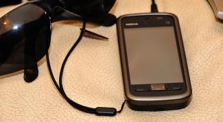 Как форматировать телефон Nokia 5230