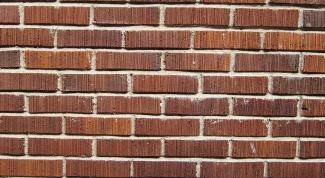 Как утеплить стены из кирпича