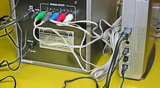 Как подключить акустическую систему к компьютеру