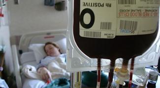 Как найти донора крови