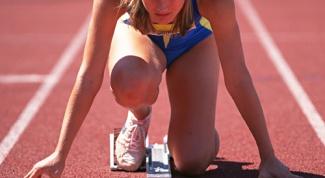 Как настроиться перед соревнованиями