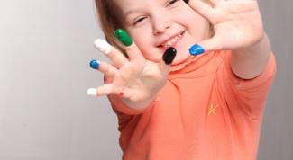 Как выучить цифры ребенку