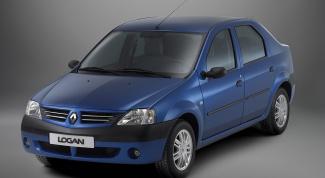 Как снять сиденье на Renault Logan
