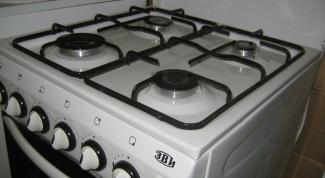 Как подключить газовую плиту