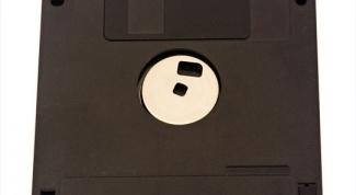 Как создать системную дискету
